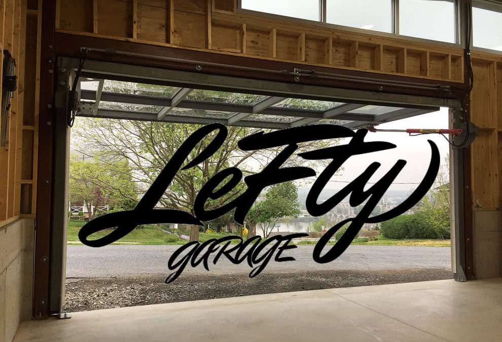 Lefty Garage opens its doors