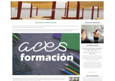 ACES-formacion