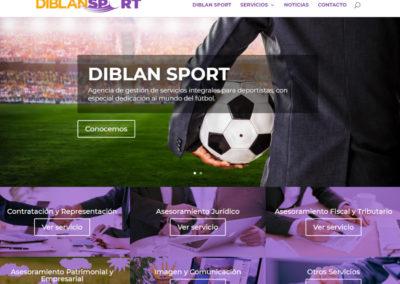 Diblan Sport