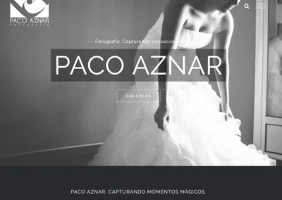 Paco Aznar index