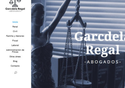 Abogados Garcdela Regal