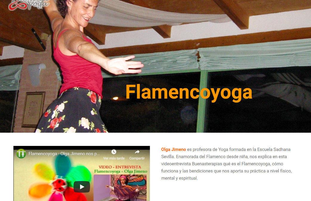 FlamencoYoga