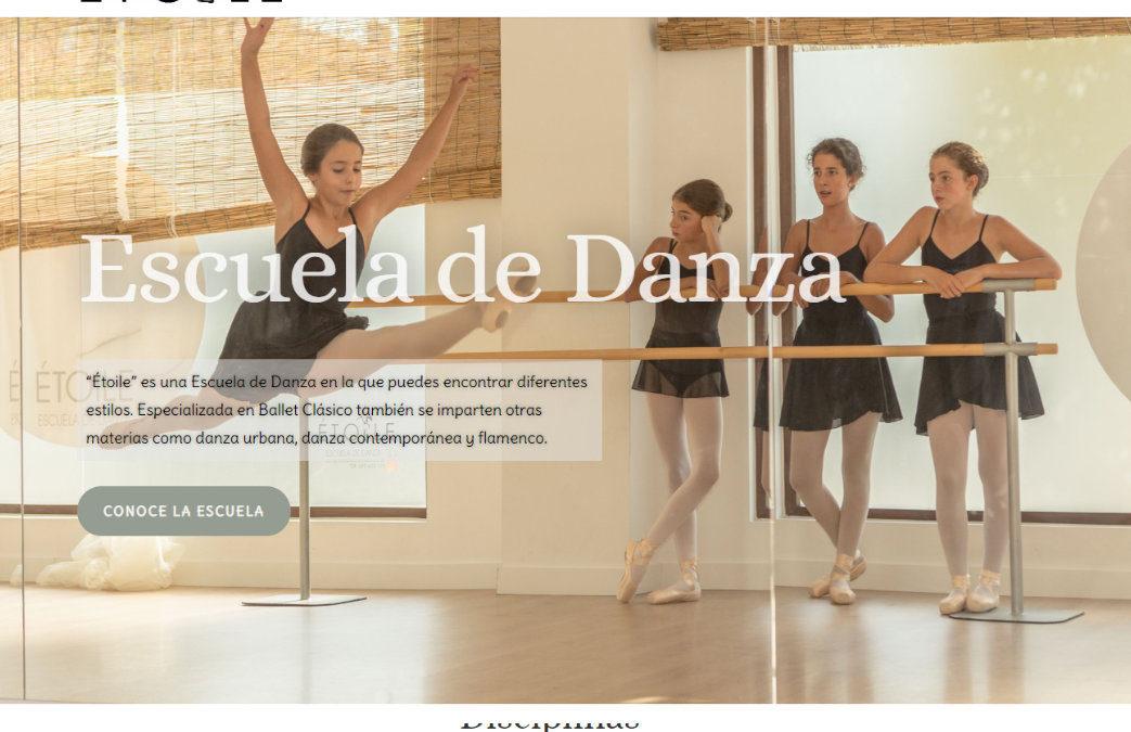 Escuela de Danza Étoile