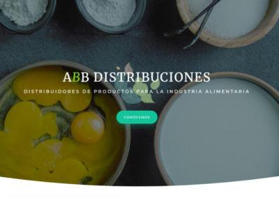 ABB Distribuciones