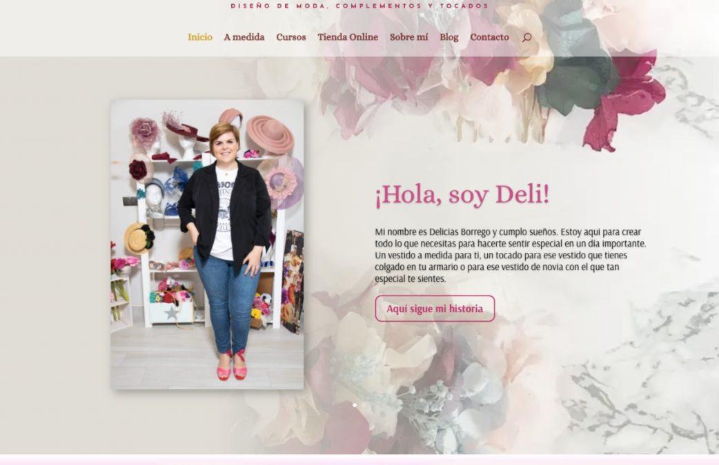 Delicias Borrego