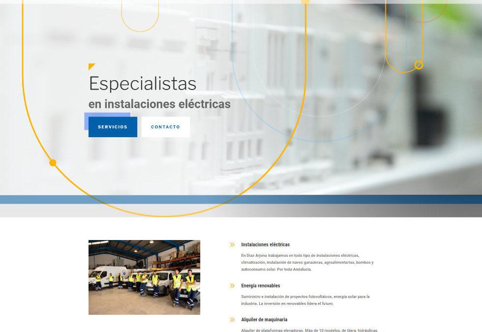Instalaciones Díaz Arjona