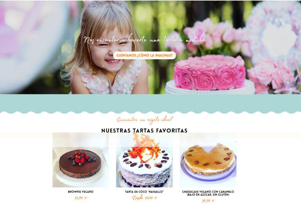 Joya Cakes