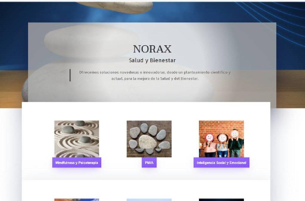 Norax – Salud y Bienestar V.2